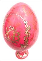 Сувенирные изделия Пасхальные яйца